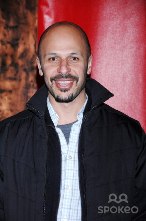 maz jobrani in