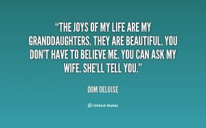 Dom Quotes