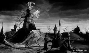 Previous Next Frankenweenie Movie Photo #26