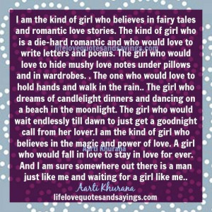 Believe In The Magic Of Love..
