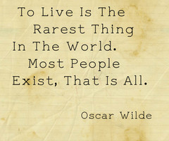 Oscar Wilde Quotes On Life Google Reader picture on