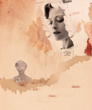 Irene Adler - sherlock-on-bbc-one Fan Art