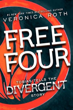 Divergent Free Four