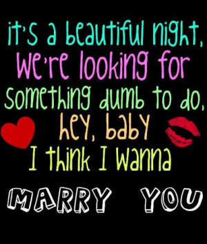 marry you photo - download this photo for free