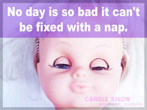 Never waste any time you can spend sleeping. Frank H. Knight