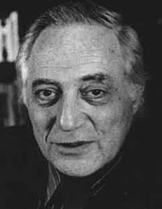 Stanley Kauffmann Critic