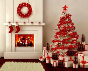 CHRISTMAS TREES CHRISTMAS TREE DECORATIONS