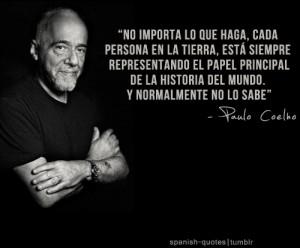 citas en espanol paulo coelho citas frases spanish spanish quotes q
