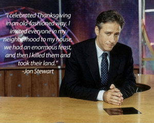 celebrated-thanksgiving-jon-stewart-quote
