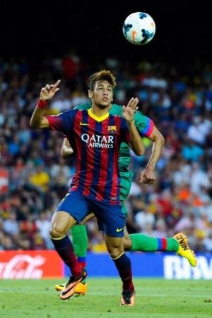 ... neymar opens la liga soccer life quotes neymar soccer quotes neymar
