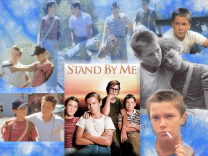 Stand By Me Stand By Me