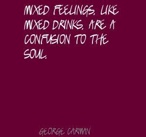 George Carman 39 s Quotes