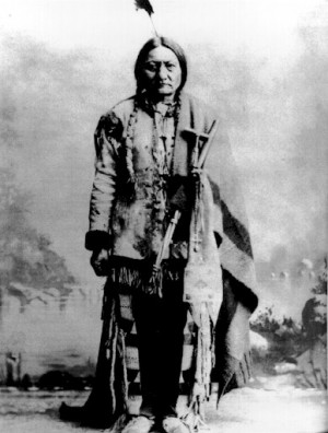 Wounded Knee Visual Gallery