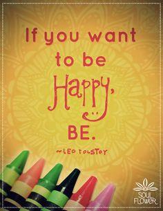 ... Quotes, Wisdom Quotes, Happyness Lov, Quotes Words, Leo Tolstoy