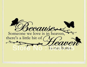 New Home Quotes Blessings Home blessing wall quote