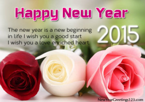 happy new year 2015 life quotes happy new year 2015