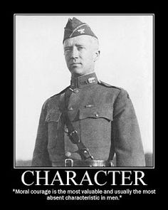 Military Leadership Quotes Patton ~ Inspirational Military Quotes on ...