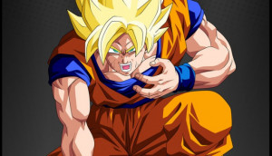 Dragon Ball Z Quotes Goku