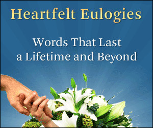 Eulogy Quotes, Funeral Poems