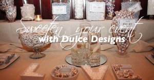 of the most memorable additions to your wedding day a custom candy bar