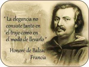 HONORÉ DE BALZAC - FRANCIA