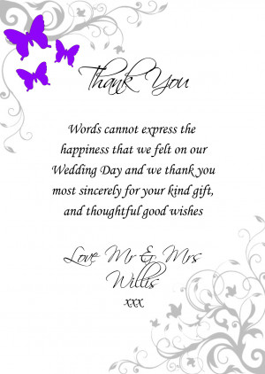 Thank You Poems (4)