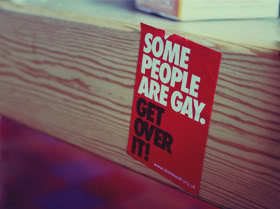 Quotes about Being Gay