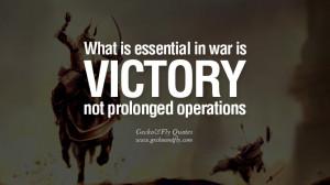 thousand battles, a thousand victories. sun tzu art of war quotes ...