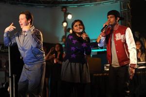 """Pitch Perfect"""" Breakout Utkarsh Ambudkar Takes On """"The Mindy ..."""