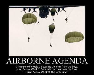 military-humor-funny-joke-soldier-army-airborne-agenda-jump-school ...