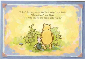 Winnie the Pooh..♥