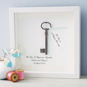 Happy Marriage Quotes 'key to a happy marriage'