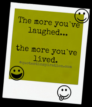 We all need a laugh from time to time. Funny quotes and things similar ...