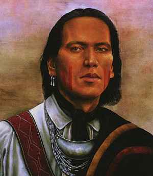 Tecumseh Poem – A Quote People Can Live by