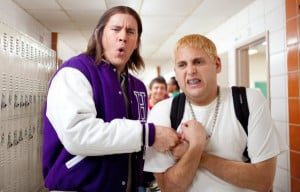 21 Jump Street 2 is Coming in 2014!