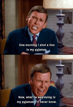 Paul Lynde as