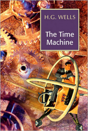 Hg Wells Time Machine Quotes