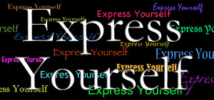 Express Your Love And Emotions