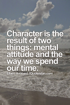 quotes about honesty and character