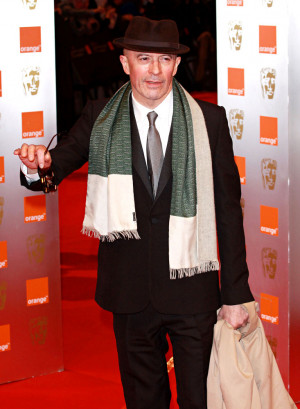 Jacques Audiard Picture 3