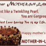 Best Happy Mother's Day 2015 Quotes For My Daughter In Law