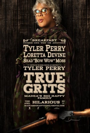 tyler perry madea movies. Tyler Perry#39;s Madea#39;s Big
