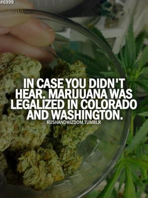 weed Washington kushandwizdom weed quotes