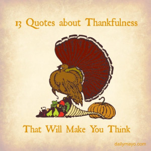 13 Quotes about Thankfulness that Will Make You Think (Quote Me ...