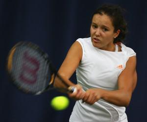 File Name : Laura Robson Tennis HD Wallpaper