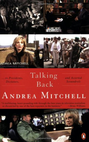 Andrea Mitchell Quotes