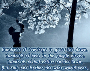 Mother's Day 2012 : Latest Mother's Day SMS, Quotes, Wishes, Poems ...