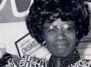 Brooklyn Legends salutes Brooklyn Congresswoman Shirley Chisholm. In ...