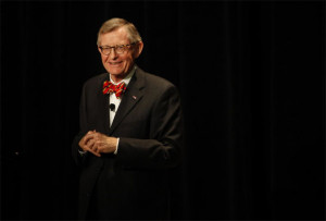 Gordon Gee to Retire bc of him being himself