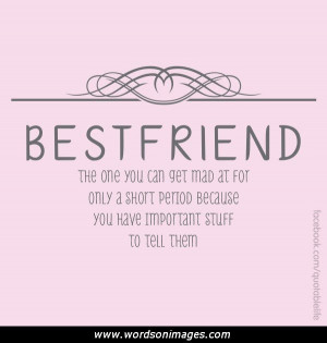 Friendship Break Up Quotes